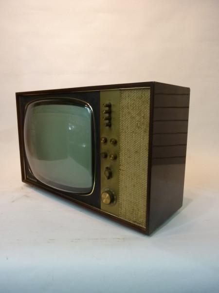 3: Vintage 1950's TV