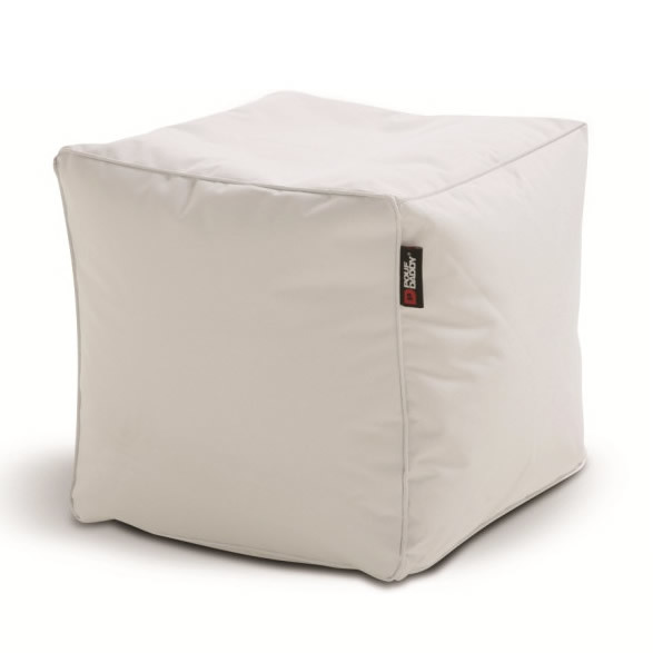 2: Designer Cubed Bean Bag