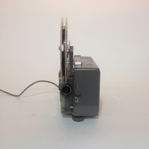 3: Portable 8mm Projector