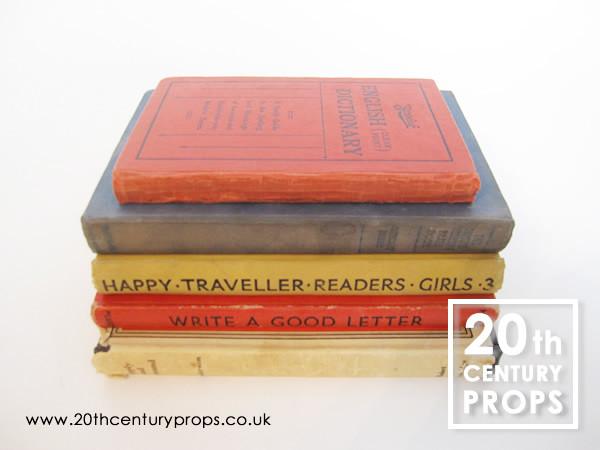 2: Vintage Books