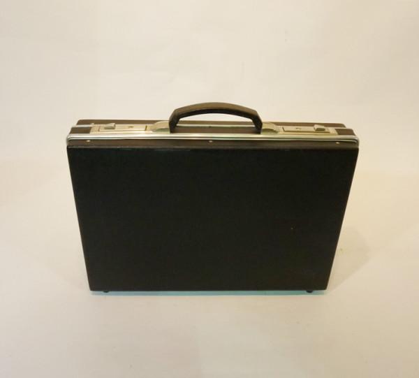 3: Black Briefcase