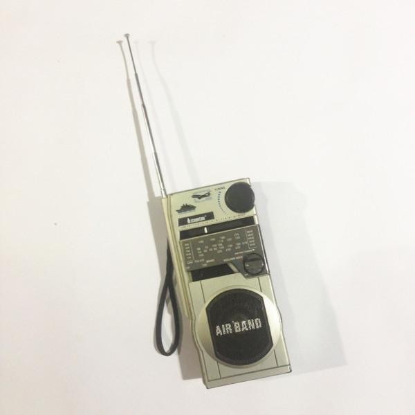 2: 'Air Band' aircraft & shipping radio