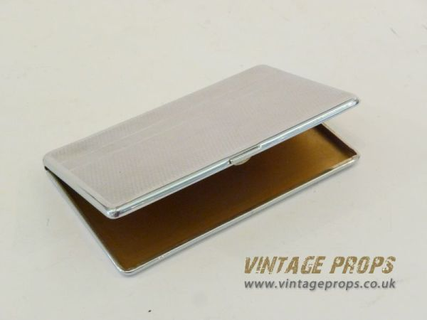 1: Cigarette Case
