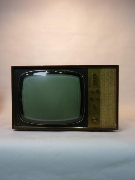 2: Vintage 1950's TV
