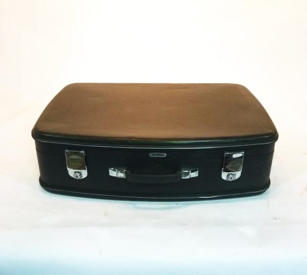 1: Black Hard Shell Suitcase