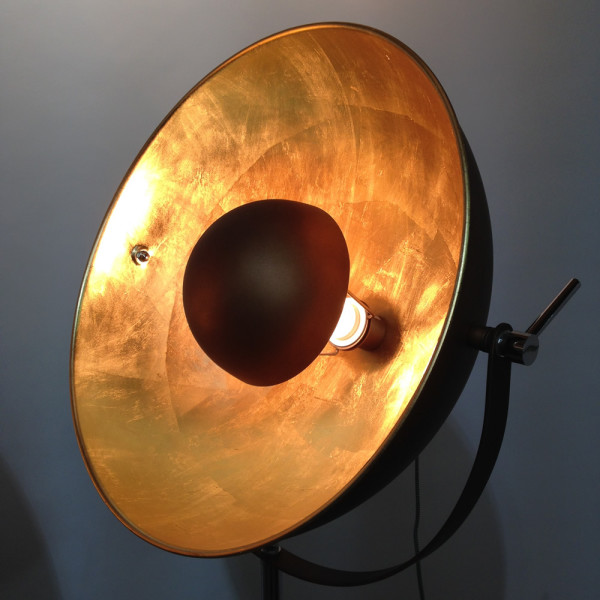 2: Copper Domed Stagelight