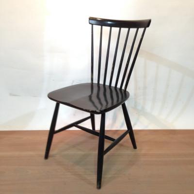 Wooden Chair Swedish Design