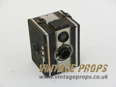 Coronet vintage camera