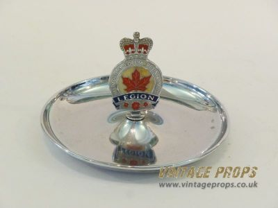 British Legion ash tray
