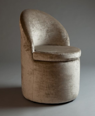 Melody chair - Champagne