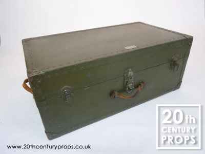 Military trunk