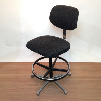 Black Architects Chairs 2