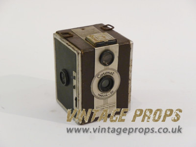 Coronet Camera