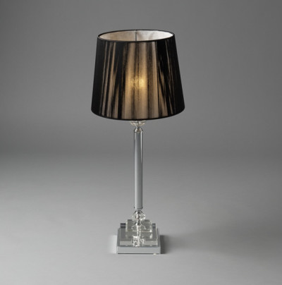 Wireless Decorative Table Lamp