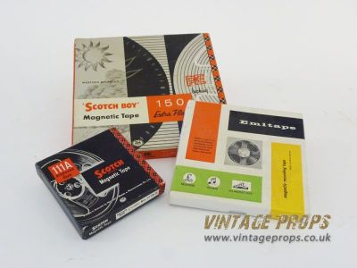 8mm film movie reels