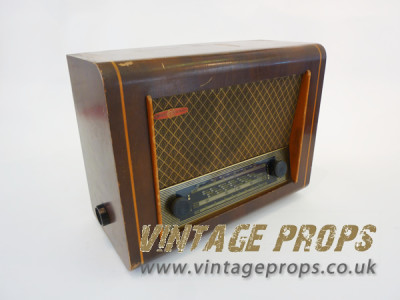 Vintage PYE radio