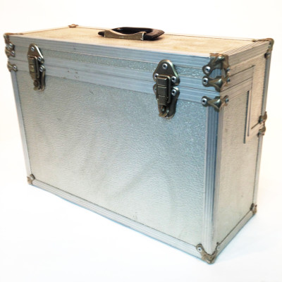 Metal Flight Case
