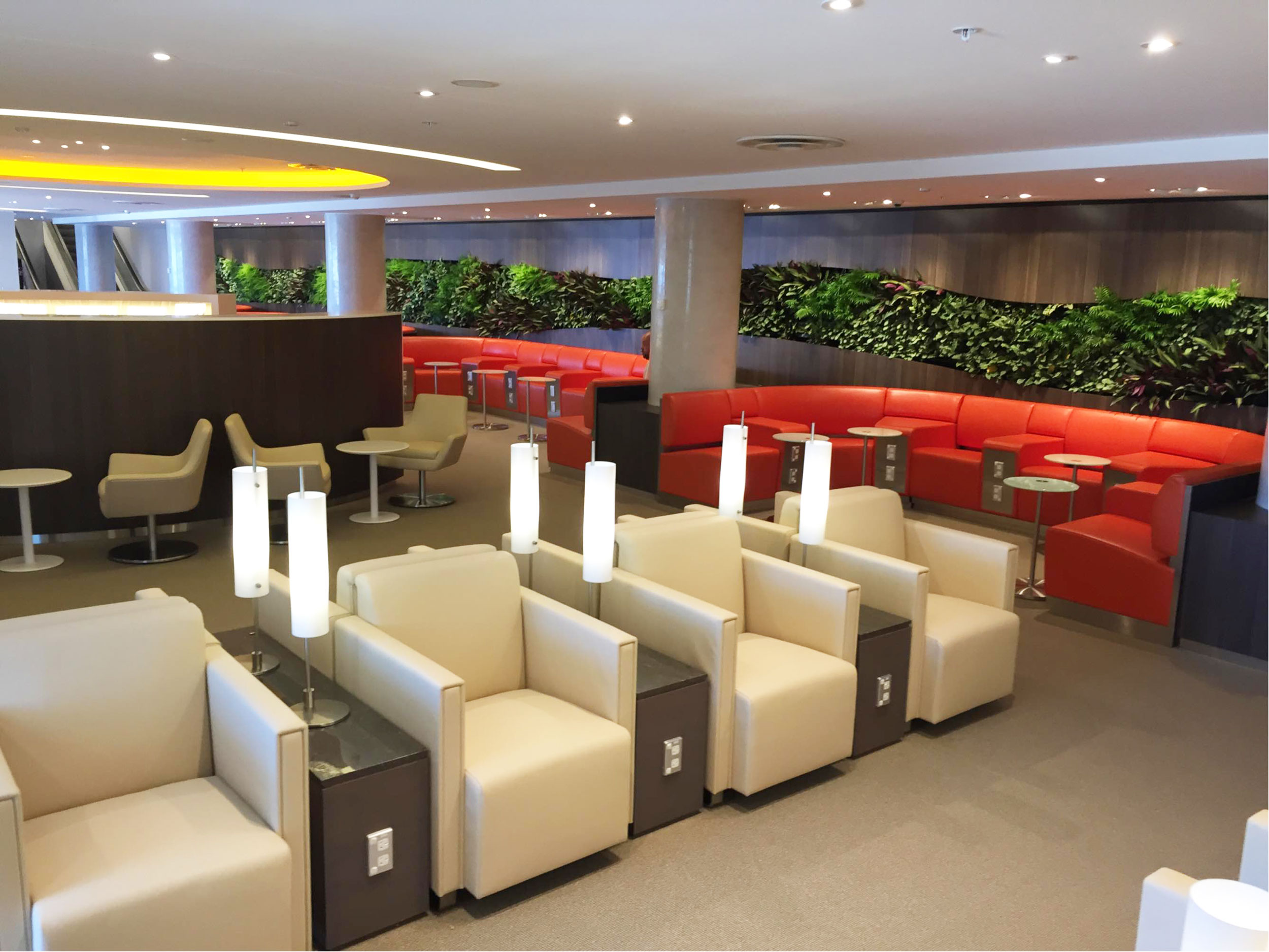 SkyTeam Lounge Sydney: An Inside Look-post-image