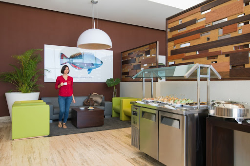 VIP lounges at Punta Cana International Airport