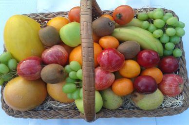£20 Fruit Hamper