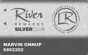 SilverClub Card