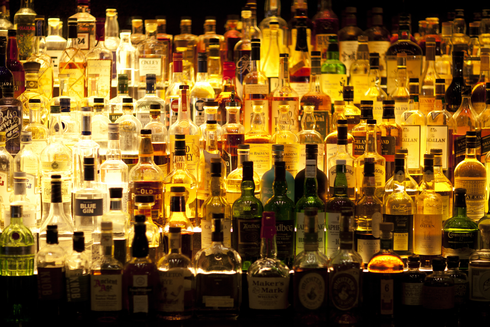 America 39 s best bars - Picture of bar ...