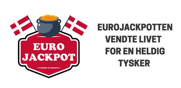 Eurojackpotten