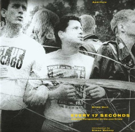 Every Seventeen Seconds: A Global Perspective on the AIDS Crisis