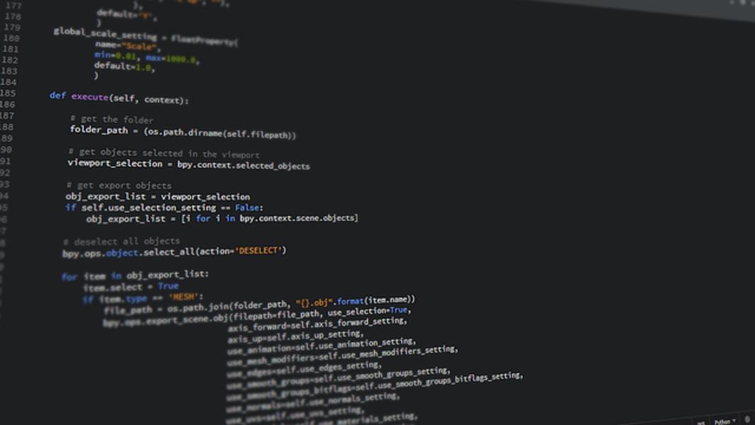 Imagen source code Python