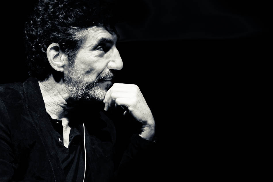 What Doesn't Kill Us Makes Us Bitter - Neil Gaiman and Chuck Lorre at SXSW-2