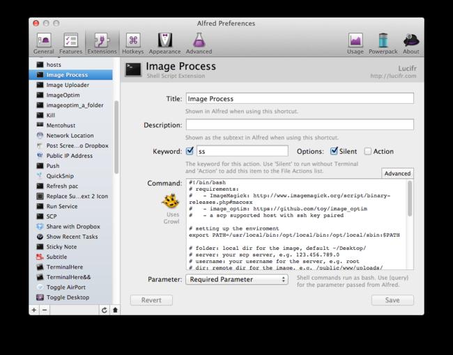 Image Process