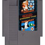 Super Mario Brothers/Duck Hunt