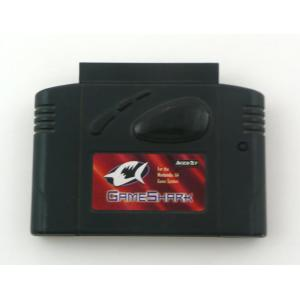 Used N64 Game Shark 2.1