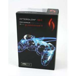 Playstation 3 Afterglow Controller