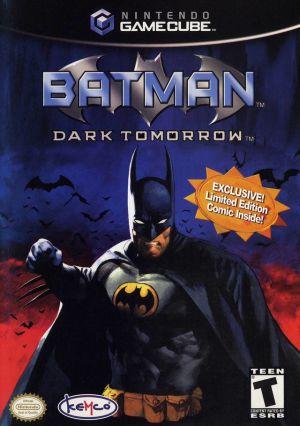 batman gamecube review