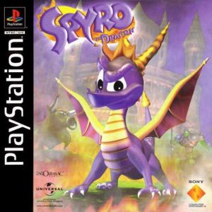 Spyro the Dragon