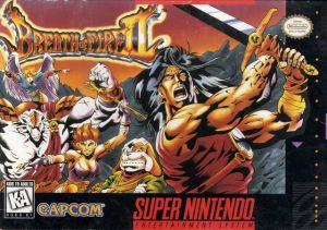 Breath of Fire 2