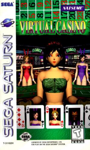virtual casino games