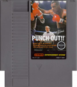 Mike Tyson's Punch-Out