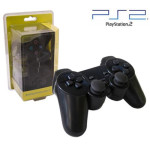 PS2 Playstation 2 Controller - Black