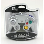Gamecube / Wii Controller - Silver