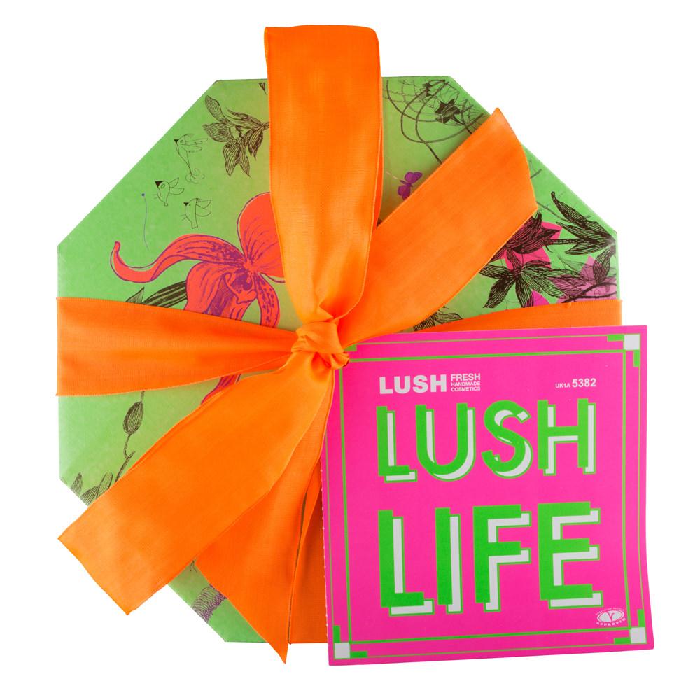 Lush Life | --Gifts, --Above HK$500 | Lush Cosmetics Hong Kong & Macau