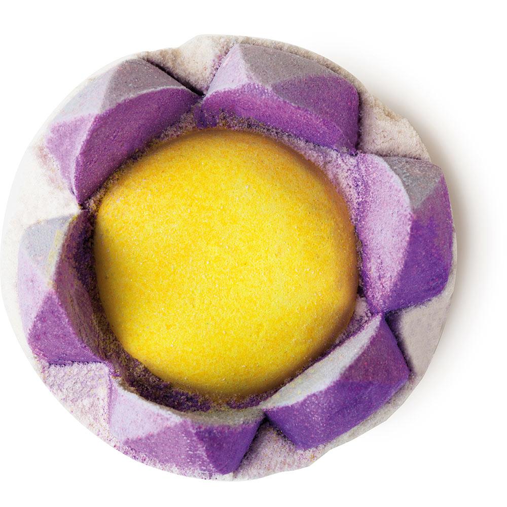 Sacred lotus bath bombs lush fresh handmade cosmetics uk izmirmasajfo