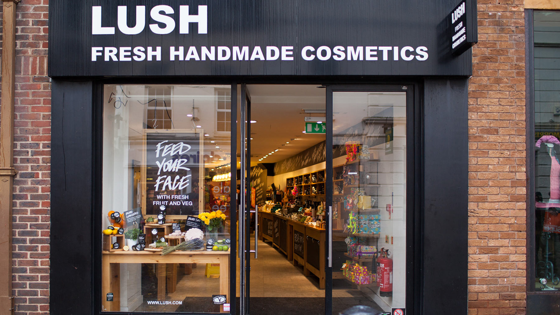 photograph relating to Lush Printable Coupons identify Lush on the web coupon codes british isles / Google freebies united kingdom