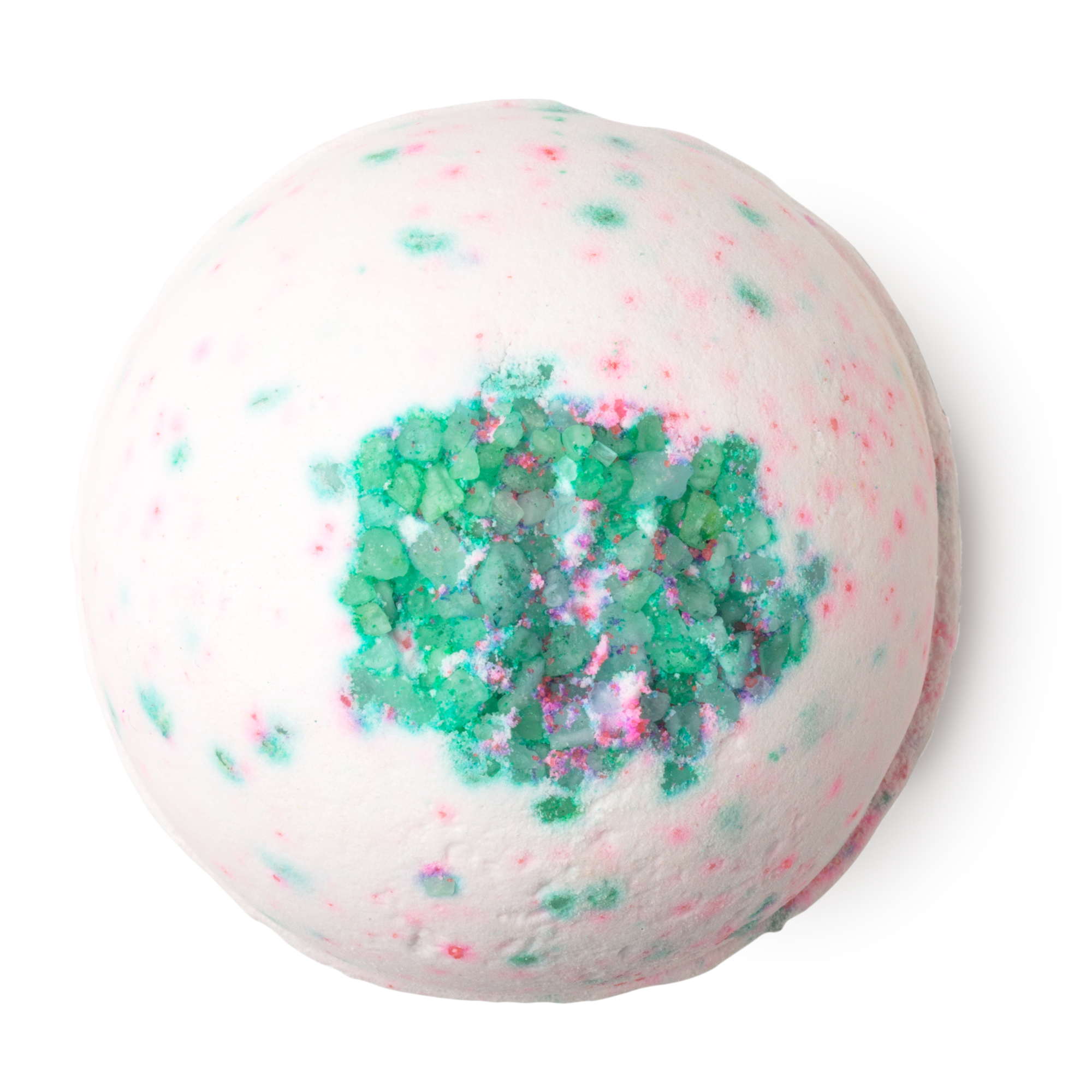 Sakura Bath Bombs Lush Fresh Handmade Cosmetics UK