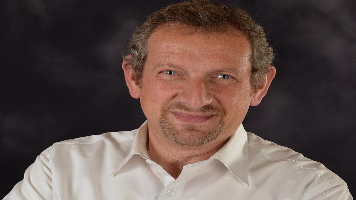 CEO Sleepout | Eduardo Goncalves, LACS
