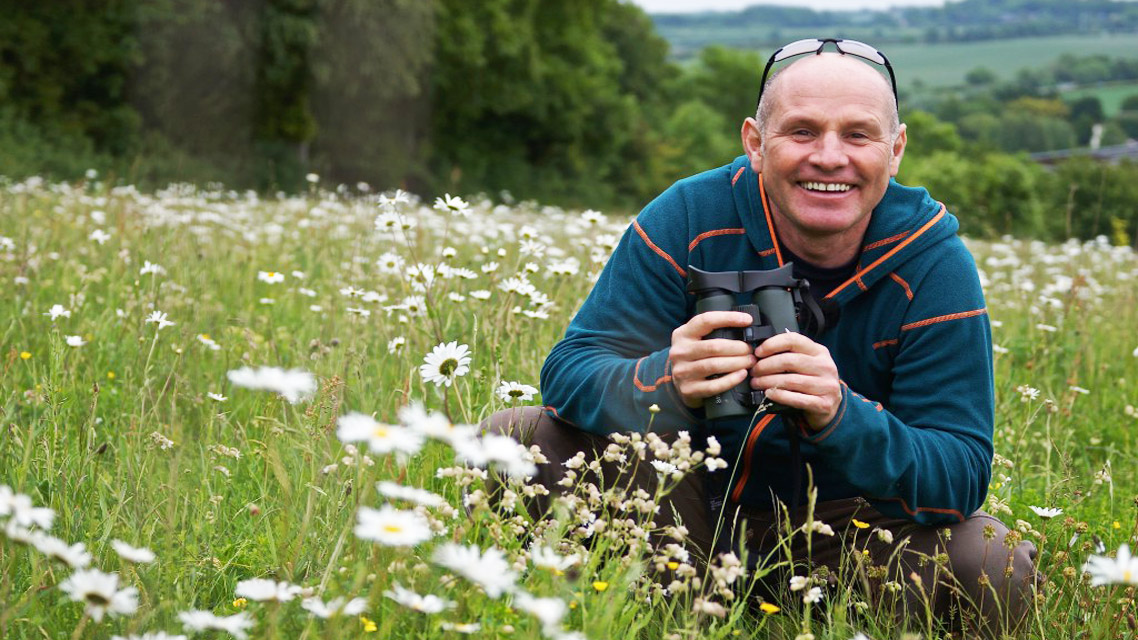 Birds, wildlife and TV | Mike Dilger