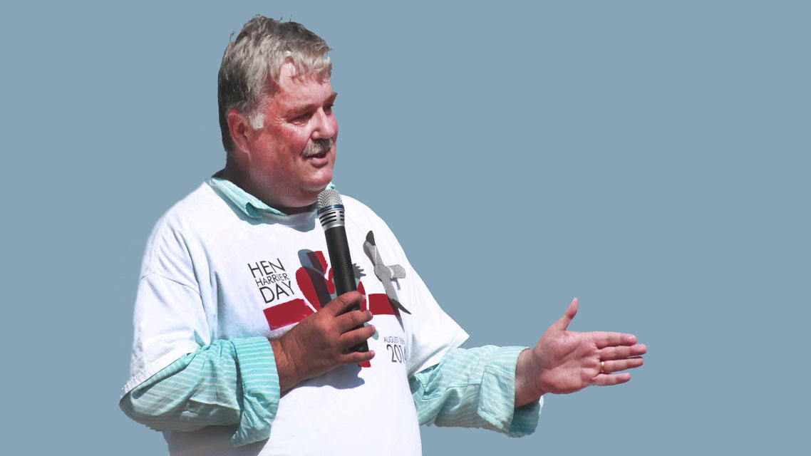 Mark Avery | Parliament and the Ban Driven Grouse Shooting e-petition