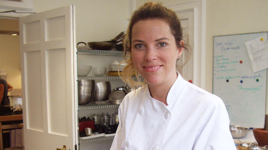 Cooking a Vegan Christmas Dinner | Maryanne Hall, Food and Cookery co-ordinator Viva!