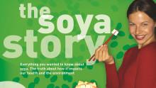 Soya (Part One) | Veronika Powell, Viva! Health Campaigner